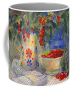 Red Currants Coffee Mug