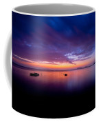 Red Dawn At Laenani Park Coffee Mug