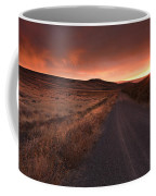 Red Dawn Coffee Mug