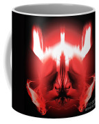 Red Descent Coffee Mug