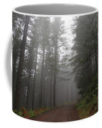 Red Dirt Road Coffee Mug