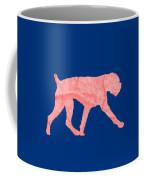 Red Dog Tee Coffee Mug