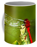 Red Dragon 2 Coffee Mug