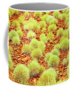 Red Earth And Spinifex 2am-111716 Coffee Mug