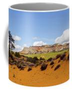 Red Earth Coffee Mug