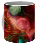 Red Eye Coffee Mug