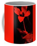 Love For Red Flower #1. Coffee Mug