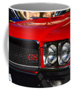 Red Gs Coffee Mug