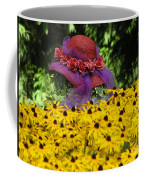 Red Hat Parade Coffee Mug