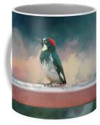 Red Hat Coffee Mug