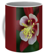 Red Hobbit Columbine 2 Coffee Mug