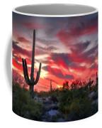 Red Hot Sonoran  Coffee Mug