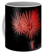 Red Hots Coffee Mug