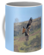 Red Kite Coffee Mug