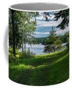 Red Lake Ontario 2 Coffee Mug