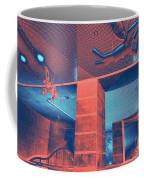 Metro Airborne 5 Coffee Mug