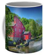 Red Mill Of Clinton New Jersey Coffee Mug