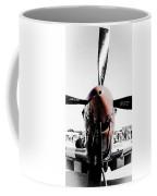 Red Nose Coffee Mug