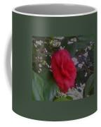 Red Out Coffee Mug