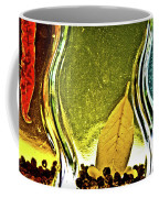 Red Pepper Bay Leaf And Thyme Coffee Mug