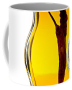 Red Pepper In Olive Oil Coffee Mug
