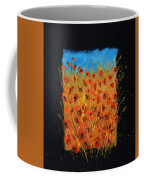 Red Poppies 6771 Coffee Mug