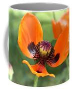 Red Poppy I Coffee Mug