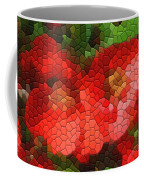 Red Quince Coffee Mug