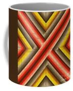 Red Razor Coffee Mug