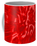 Red, Red Lava Coffee Mug