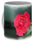 Red-red Rose. Coffee Mug