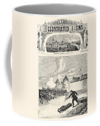 Red River Rebellion, 1870 Coffee Mug