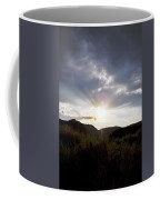 Red Rock Canyon Afternoon Sun Coffee Mug