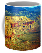 Red Rock Canyon Nevada Coffee Mug