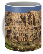 Red Rock Canyon State Park Coffee Mug