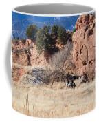 Red Rock Riders Coffee Mug