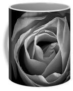Red Rose In Infrared Coffee Mug