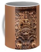 Red Sandstone Kala - Cambodia Coffee Mug