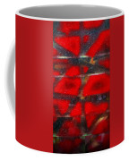 Red Scare Coffee Mug