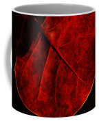 Red Sea Grape Coffee Mug