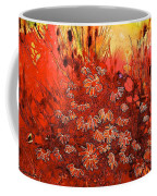 Red Sea Coffee Mug