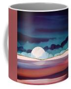 Red Sea Coffee Mug