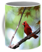 Red Sentry Coffee Mug