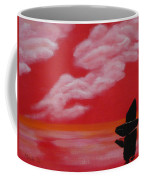 Red Sky1 Coffee Mug