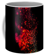 Red Spell Coffee Mug