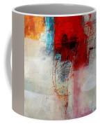 Red Splash 1 Coffee Mug
