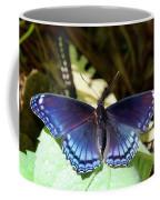 Red-spotted Purple 4257 Coffee Mug
