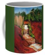 Red Spring Coffee Mug