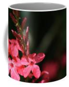 Red Star Coffee Mug