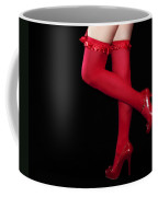 Red Stockings03 Coffee Mug